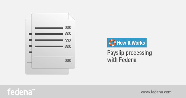 How to use Fedena Payslips