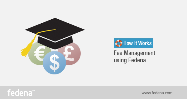 Fedena Fee management