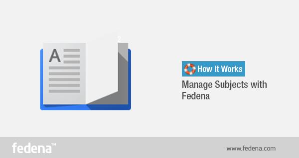 Fedena Student Information System