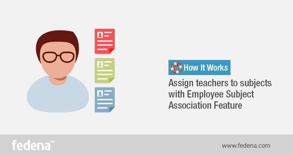 assign teacher