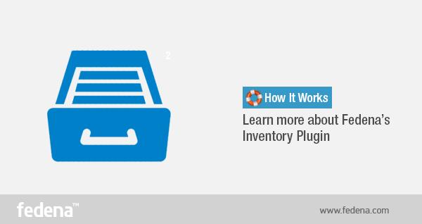 Inventory Plugin