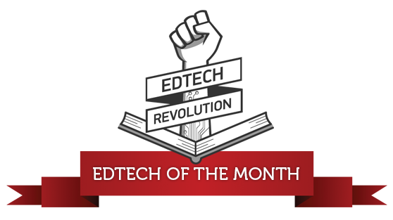 Edtech-of-the-Month
