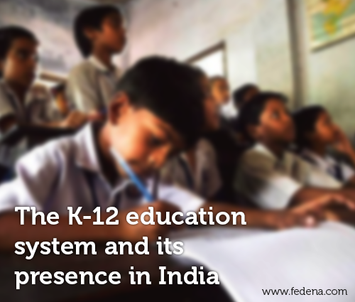k12 education system The introduction of technology has revolutionized education and that has given birth to new modes of education one of the new mode that has changed the way education.