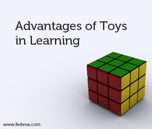 Toys-in-Education