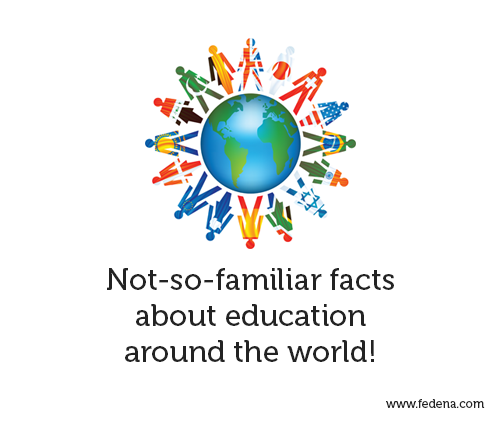 Facts About Education