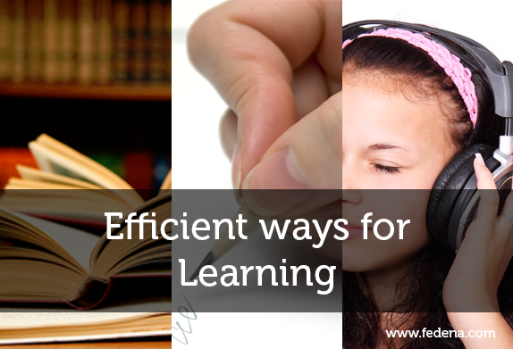 Learning-Ways