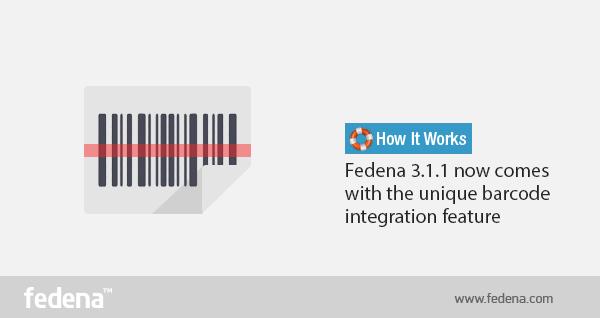 barcode integration