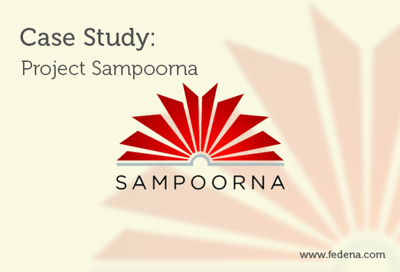Project Sampoorna