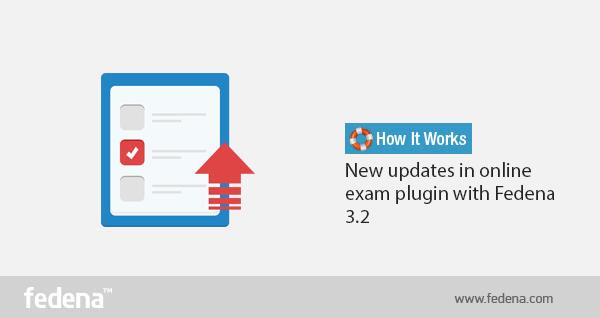 Online Exam Plugin