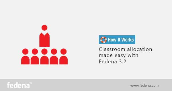 Classroom allocation