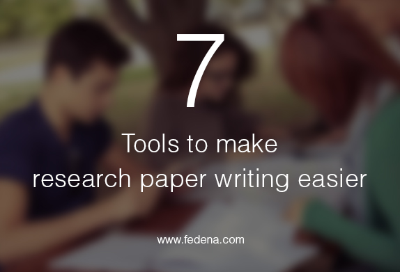 7-Tools-for-Research-Paper