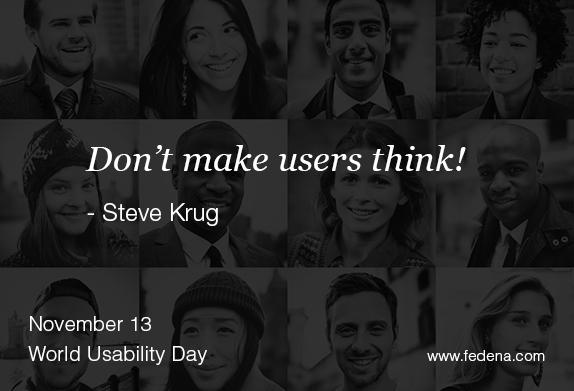 Usability-day