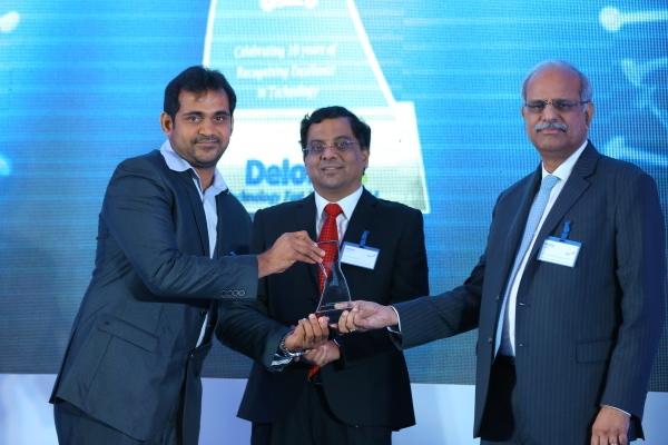 Foradian Win Deloitte