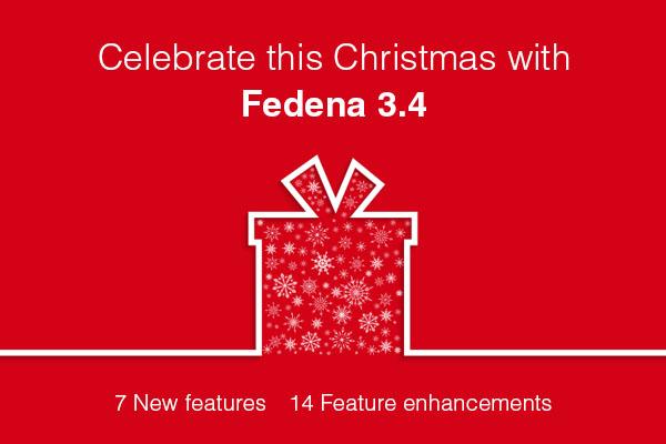 Fedena 3.4 for Blog