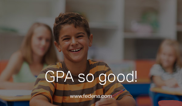 how to score better GPA
