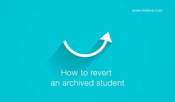 Revert-Archived