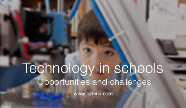 Technology-in-Schools