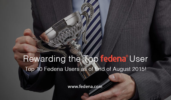 'Rewarding-the-Top-Fedena-User'