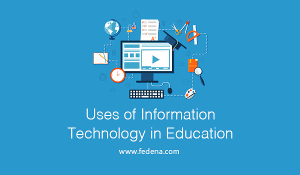 use of information technology in modern Health information technology (health it) is a broad term that describes the   the use of health it in medical clinics improves the quality of.