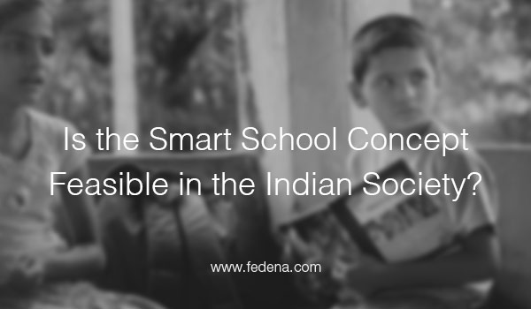 Smart School in India