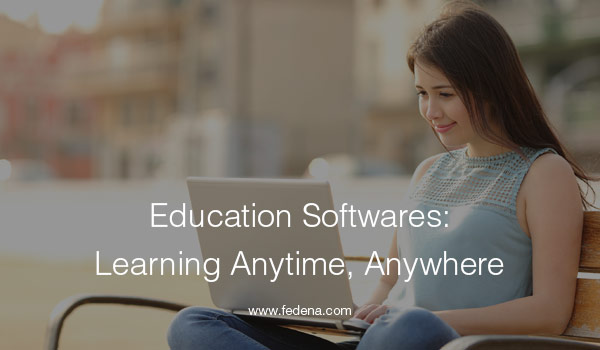 Education-Softwares--Learning-Anytime,-Anywhere