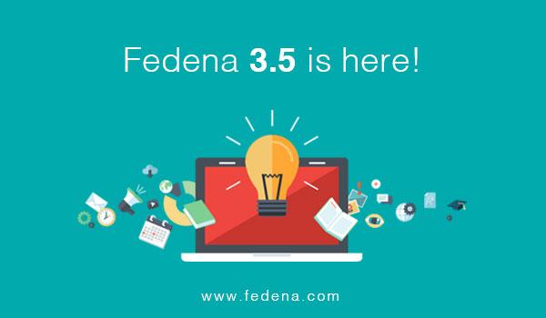 Fedena 3.5 release