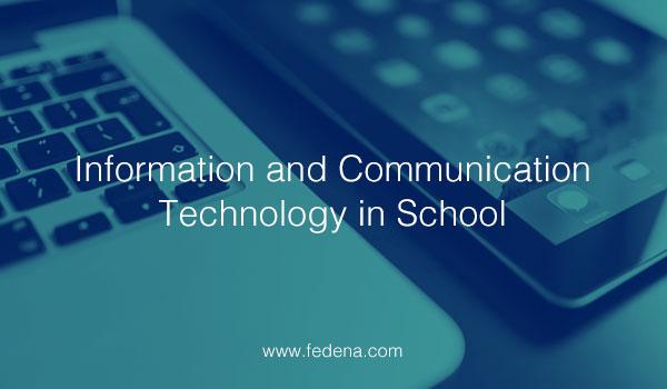 ICT in School