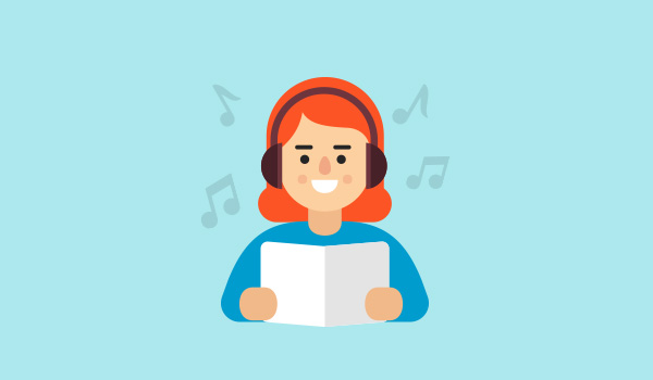 Listening to Music while studying