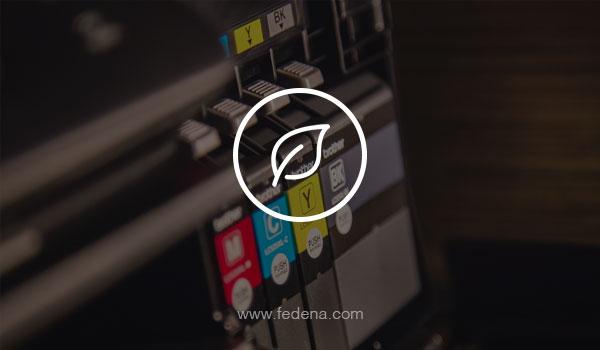 Fedena Printer cover