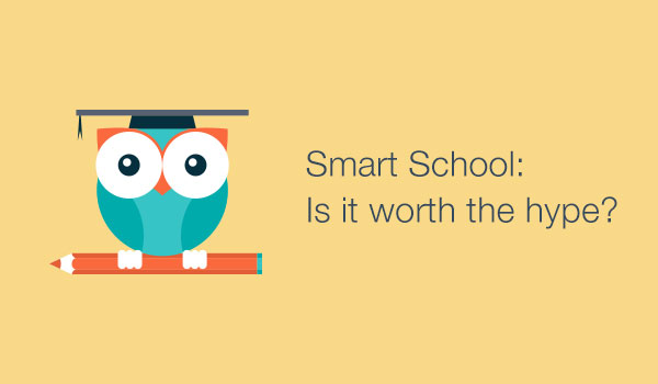 What is Smart-School?