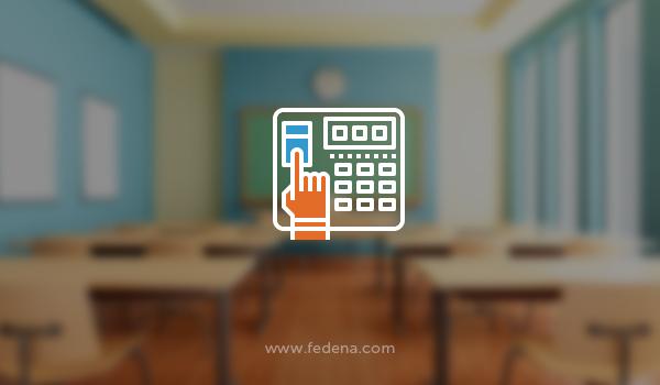 Fedena Biometric integration
