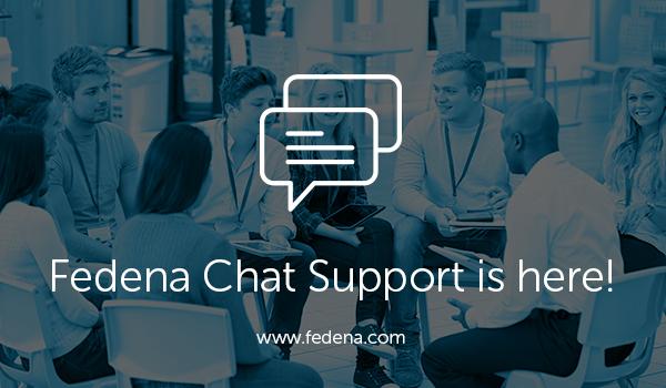 Fedena School ERP Chat Support