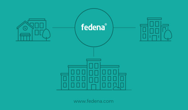 Fedena School ERP system Multischool
