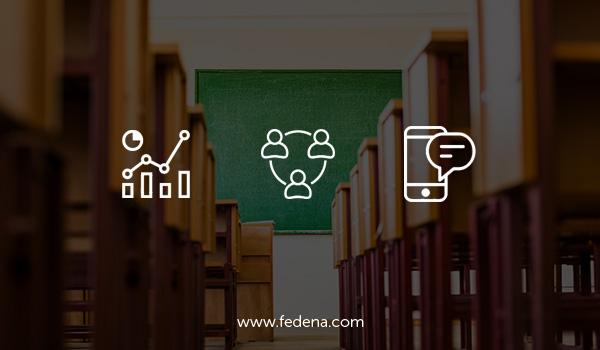 Multi School ERP system