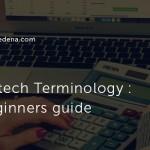 FinTech Terminology Blog feature image