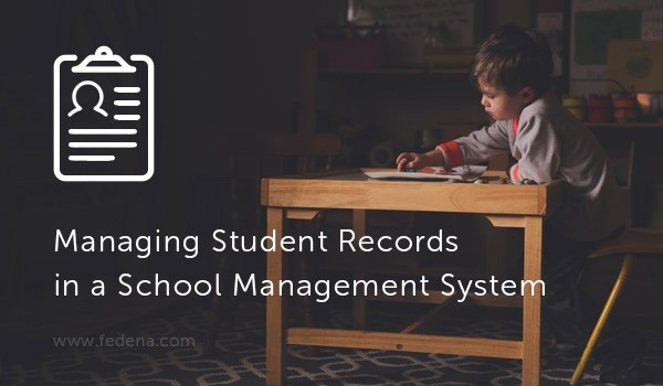 a student record management system forinstitute College record management system is based on a concept to maintain college staffs, teachers and students record here user can add teacher's, student's and staffs details this system makes easy for storing records with in a short period of time rather than maintaining records in copies.