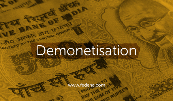 demonetisation school ERP blog image