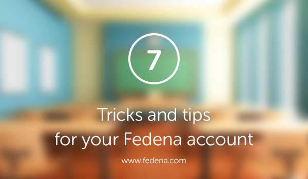 7 Fedena school erp blog tips