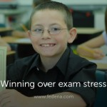 Relieve exam stress fedena blog