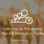 Fedena HR module update blog image
