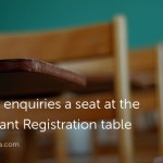 Applicant Registration