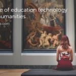 Fedena edtech humanities