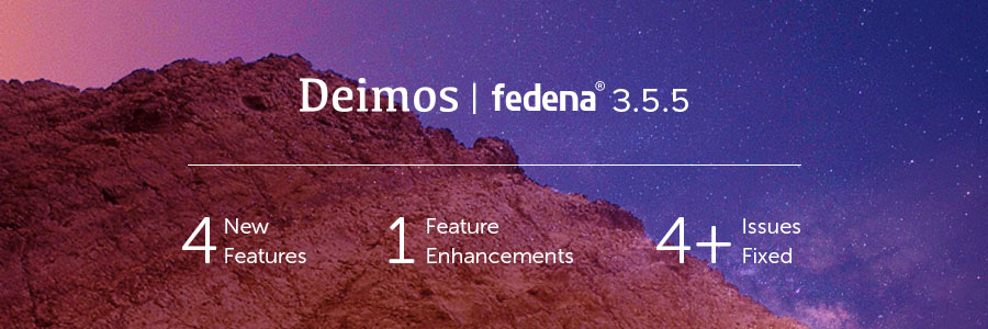Fedena 3.5.5 release notes blog image