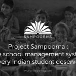 Sampoorna school management system blog image