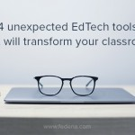 education technology tools blog