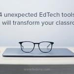 education technology tools blog