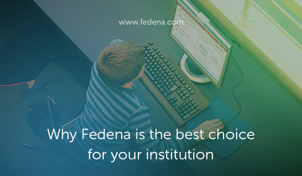 Fedena Institution