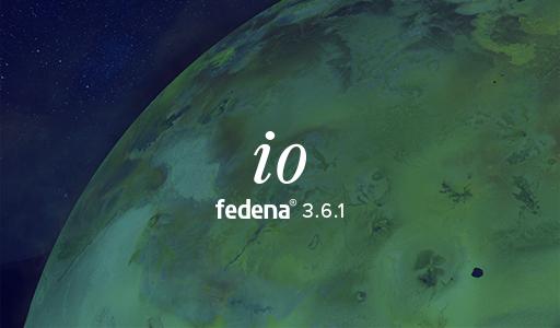 Fedena 3.6.1