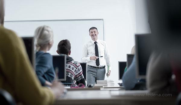 improve teaching quality