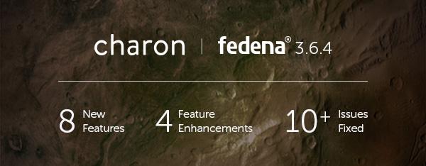 Charon - Fedena 3.6.4